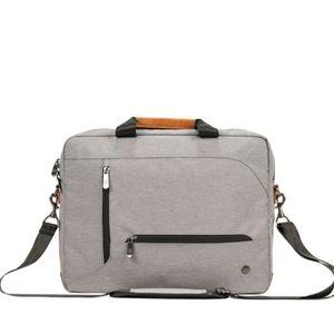 PKG Annex Messenger Laptop Bag